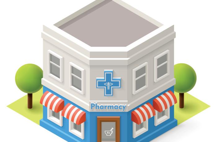 Grand Junction VA Hospital Pharmacy Cache